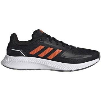 Skor Herr Sneakers adidas Originals Runfalcon 20 K Svarta