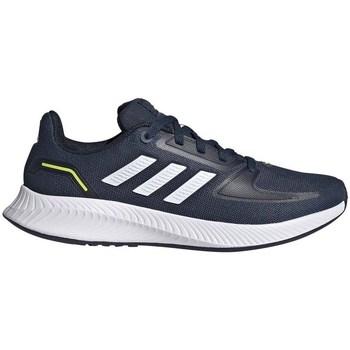 Skor Herr Sneakers adidas Originals Runfalcon 20 K Grenade