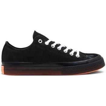 Skor Herr Sneakers Converse Chuck Lite Svarta
