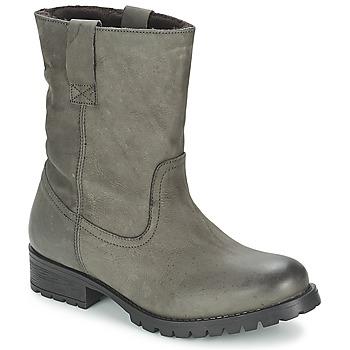 Skor Dam Boots Aldo TUREK Mullvadsfärgad