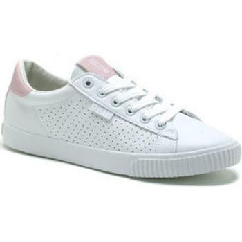 Skor Dam Sneakers Big Star HH274073 Vit