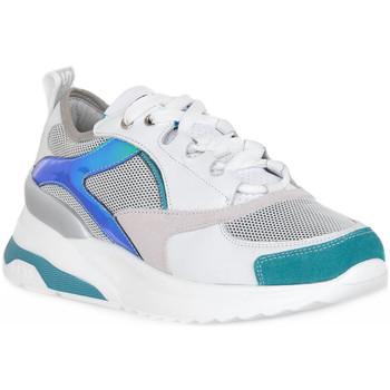 Skor Dam Sneakers Keys SNEAKER WHITE Bianco