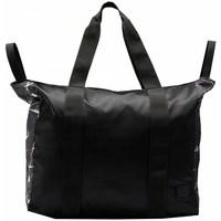 Väskor Handväskor med kort rem Reebok Sport Graphic Ost Bag Svarta