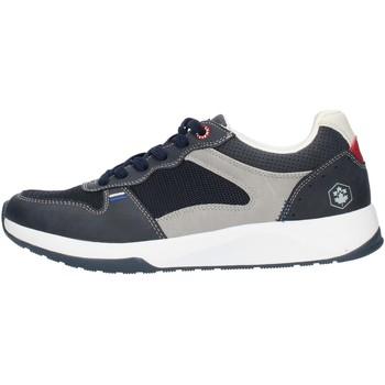 Skor Herr Sneakers Lumberjack SM86512005M69 Blue