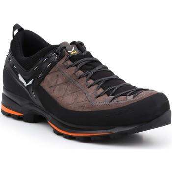 Skor Herr Vandringskängor Salewa MS MTN Trainer 2 61371-7512 brown, black