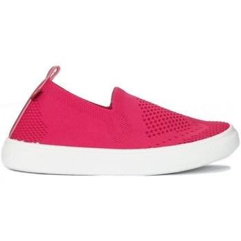 Skor Barn Sneakers Big Star HH374102 Vit, Rosa