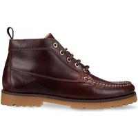 Skor Herr Boots Docksteps DSM105301 Röd