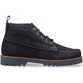 Skor Herr Boots Docksteps DSM105302 Blå