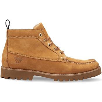 Skor Herr Boots Docksteps DSM105304 Gul