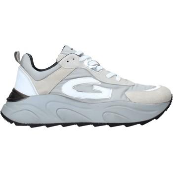 Skor Herr Sneakers Alberto Guardiani AGM003603 Grå