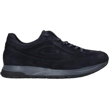 Skor Herr Sneakers Alberto Guardiani AGM004800 Blå