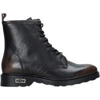 Skor Herr Boots Cult CLE103770 Svart