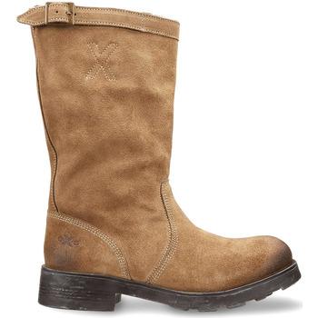 Skor Dam Boots OXS OXW100503 Beige