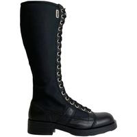 Skor Dam Boots OXS OXS101168 Svart