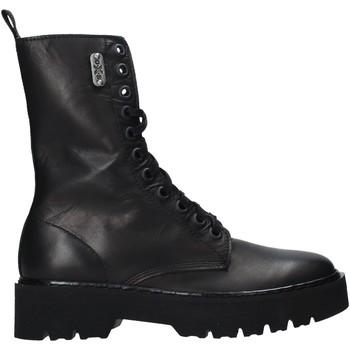 Skor Dam Boots OXS OXW102000 Svart