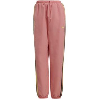 textil Dam Joggingbyxor adidas Originals GN4391 Rosa