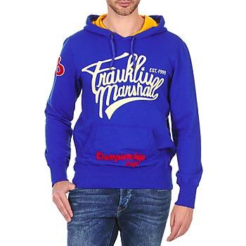 Sweatshirts Franklin   Marshall  SUNBURY franklin marshall