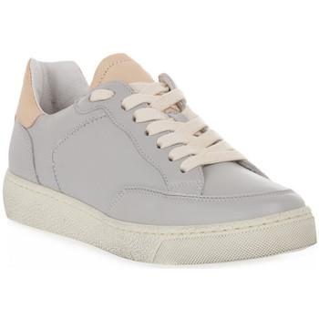 Skor Dam Sneakers At Go GO SAN TROPEZ PERLA Grigio