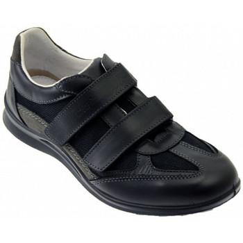 Skor Herr Höga sneakers Grisport  Flerfärgad