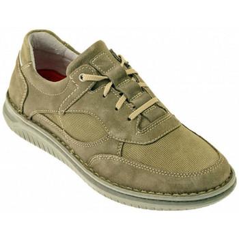 Skor Herr Höga sneakers Zen  Flerfärgad