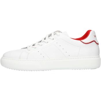 Skor Herr Sneakers NeroGiardini E102026U White