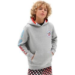 textil Barn Sweatshirts Vans x where's wa Grå