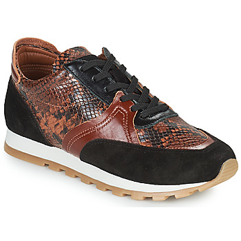 Skor Dam Sneakers JB Martin GLOIRE Brun