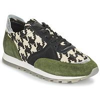 Skor Dam Sneakers JB Martin GLOIRE Vit