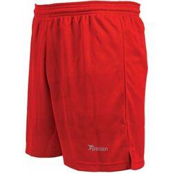 textil Barn Shorts / Bermudas Precision  Anfield Red