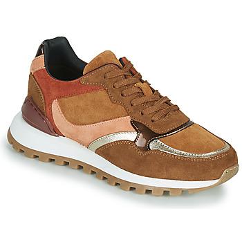 Skor Dam Sneakers JB Martin HUMBLE Brun