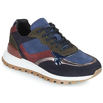 Skor Dam Sneakers JB Martin HUMBLE Blå