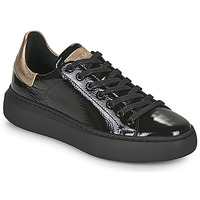 Skor Dam Sneakers JB Martin FATALE Svart
