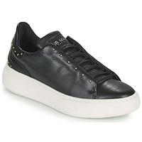 Skor Dam Sneakers JB Martin FIERE Svart