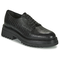 Skor Dam Sneakers JB Martin OMBRE Svart