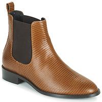 Skor Dam Boots JB Martin ATTENTIVE Brun
