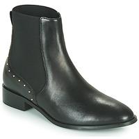 Skor Dam Boots JB Martin ANGE Svart