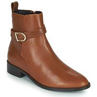 Skor Dam Boots JB Martin AGREABLE Brun