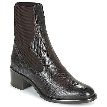 Skor Dam Boots JB Martin ORIGAN Brun
