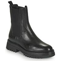 Skor Dam Boots JB Martin OPTIMISTE Svart