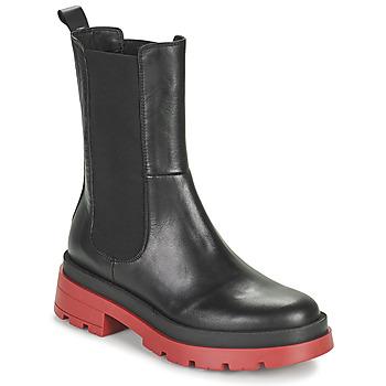 Skor Dam Boots JB Martin MOTIVEE Svart