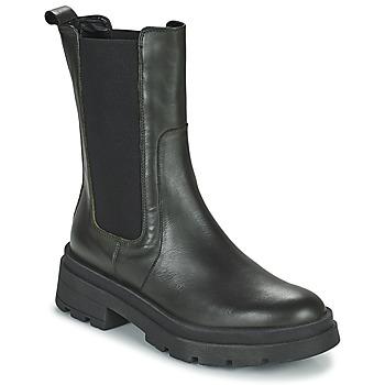 Skor Dam Boots JB Martin MOTIVEE Kaki