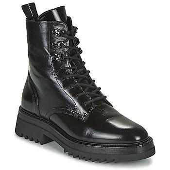 Skor Dam Boots JB Martin OURAGAN Svart