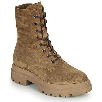 Skor Dam Boots JB Martin ORIGINAL Beige
