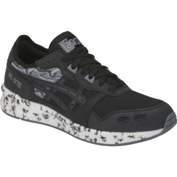 Skor Herr Sneakers Asics Asics HyperGel-Lyte Noir