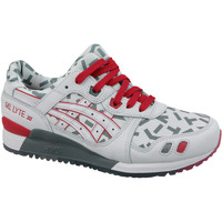 Skor Herr Sneakers Asics Asics Gel-Lyte III Blanc