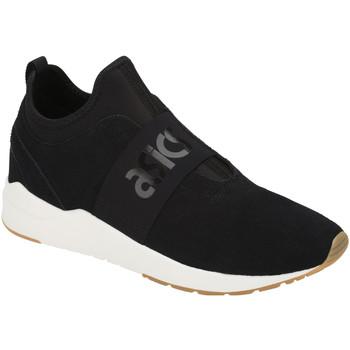Skor Dam Sneakers Asics Asics Gel-Lyte Komachi Strap MT Noir