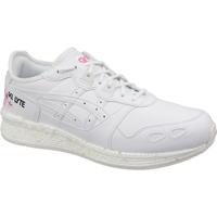 Skor Dam Sneakers Asics Asics HyperGel-Lyte Blanc