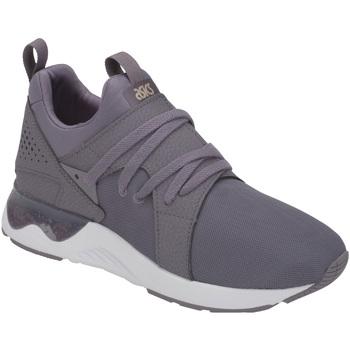 Skor Barn Sneakers Asics Asics Gel-Lyte V Sanze GS Grise