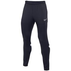 textil Barn Joggingbyxor Nike Dri-Fit Academy Kids Pants CW6124-011 Noir