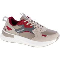 Skor Herr Sneakers Big Star Shoes Beige
